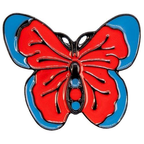 Фото - OTOKODESIGN Брошь Бабочка бабочка otokodesign 5370