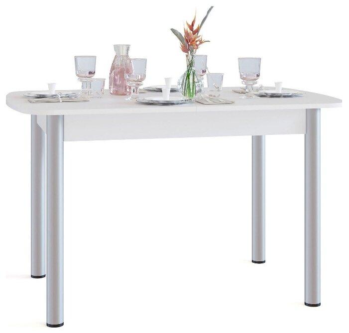 Стол кухонный СОКОЛ СО-3м раскладной