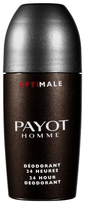 Антиперспирант ролик Payot Deodorant 24 Heures — купить по выгодной цене на Яндекс.Маркете