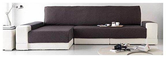 Накидка Медежда непромокаемая на угловой диван Иден левый угол