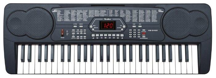 Синтезатор Tesler KB-5420