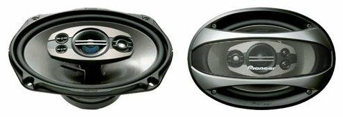 Автомобильная акустика Pioneer TS-A6993S