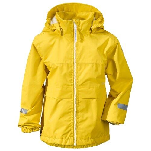 Куртка Didriksons Droppen 502343 размер 110, 050 желтый парка didriksons marcel
