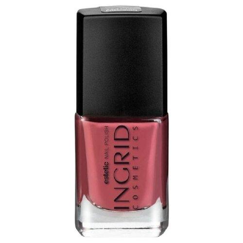 Лак Ingrid Cosmetics Estetic, 10 мл, оттенок 525 лак ingrid cosmetics estetic 10 мл оттенок 295