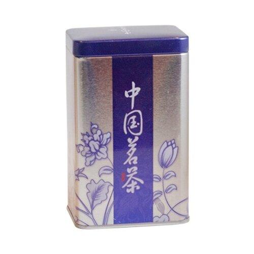 Чай зеленый Империя чая Моли хуа ча подарочный набор, 100 г чай листовой первая чайная компания хуа чжу ча с жасмином зеленый 100 г