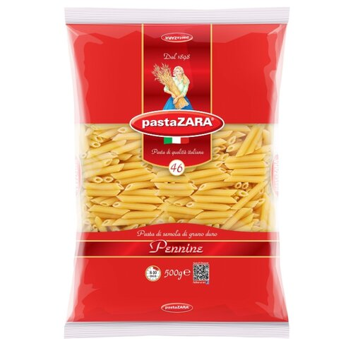 Pasta Zara Макароны 046 Pennine, 500 г zara larsson zara larsson so good 2 lp