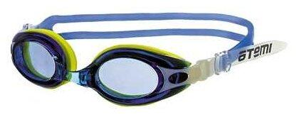 Очки для плавания ATEMI M503
