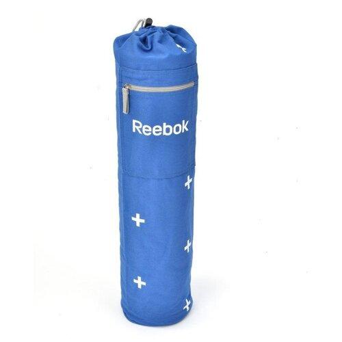 Фото - Сумка REEBOK RAYG-10051 голубой сумка reebok act enh work gymsack цвет черный cv5774