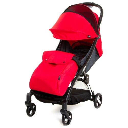 Купить Прогулочная коляска everflo E-300 Uno red, Коляски