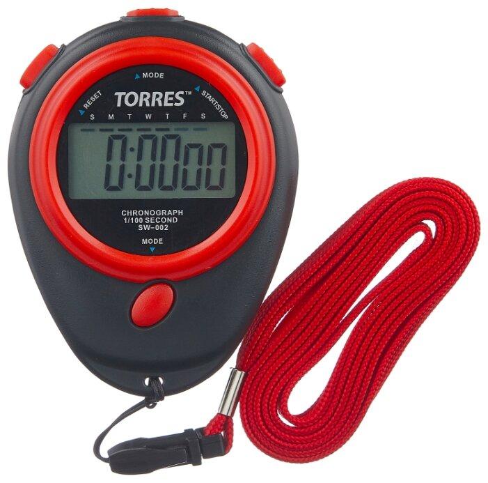 Электронный секундомер TORRES SW-002
