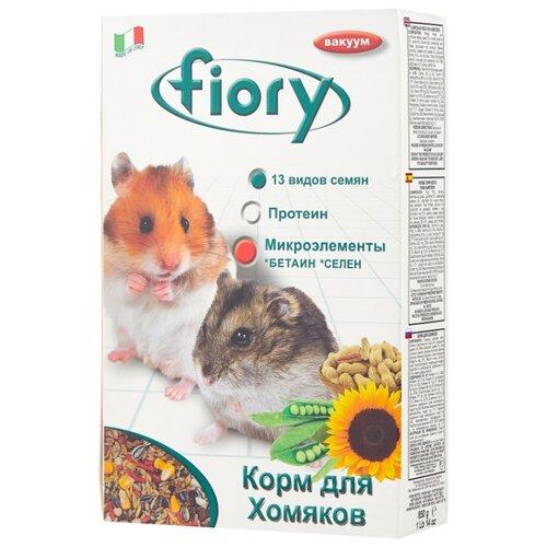 Корм для хомяков Fiory Superpremium Criceti 850 г