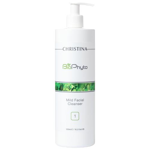 Купить Christina гель для умывания BioPhyto (шаг 1), 500 мл