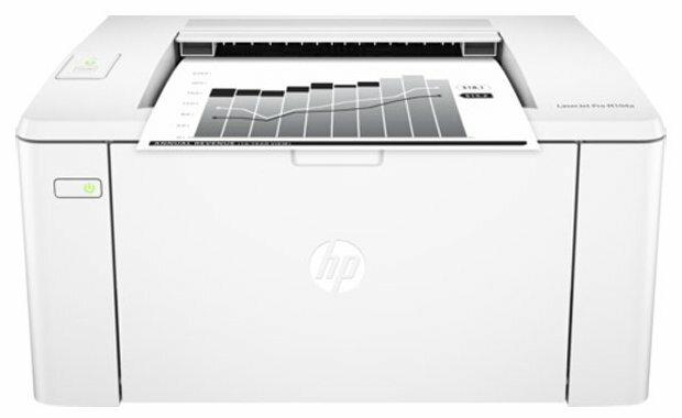 Принтер HP LaserJet Pro M104w RU (G3Q37A)