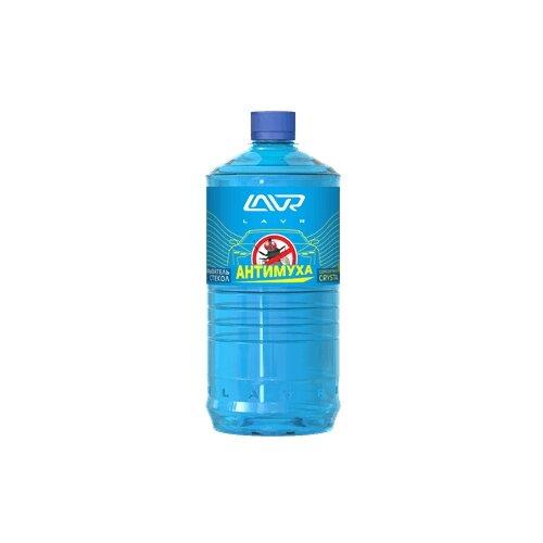 Концентрат жидкости для стеклоомывателя Lavr Ln1227, 0°C, 1 л