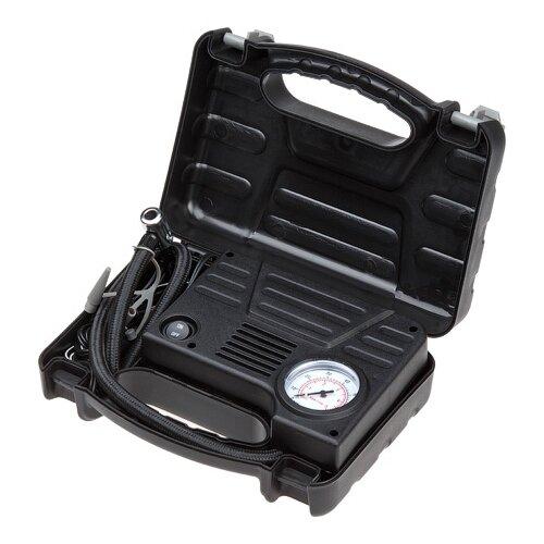 Автомобильный компрессор Eco AE-010-1 зеленый