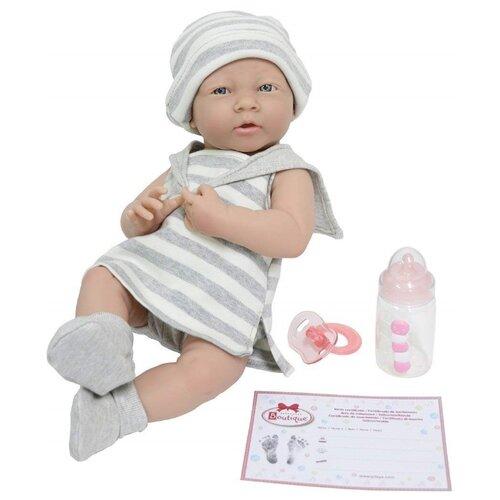 Пупс JC Toys BERENGUER La Newborn, 38 см, JC18518
