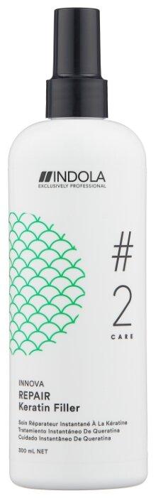 Indola Innova Care Repair Восстанавливающий кератиновый филлер для волос