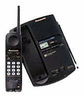 Радиотелефон Panasonic KX-TC1045