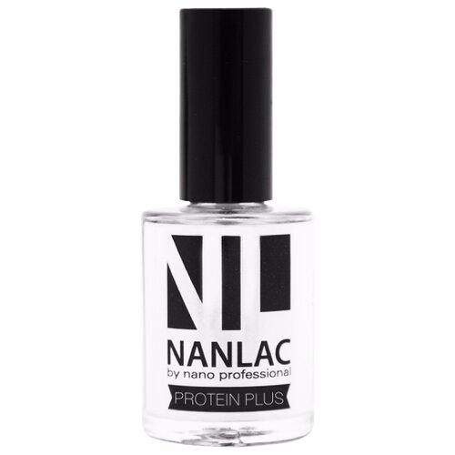 Nano Professional Грунтовочное покрытие для ногтей Protein Plus 15 мл