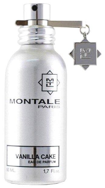 Парфюмерная вода MONTALE Vanilla Cake