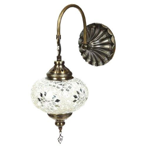 Настенный светильник Kink light Марокко 0815T,01, 40 Вт