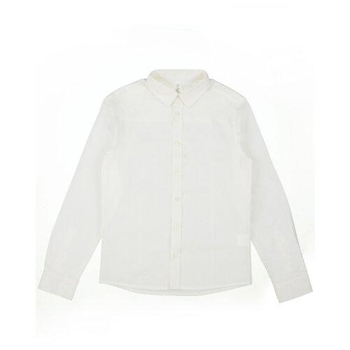 Рубашка INFUNT размер 146, белый