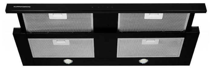 Встраиваемая вытяжка Kuppersberg SLIMLUX S 90 GB