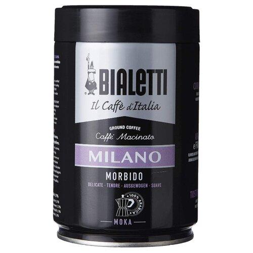Кофе молотый Bialetti Moka Milano, 250 г