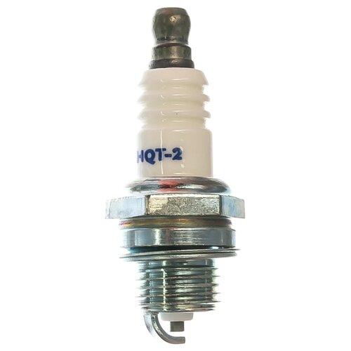 Свеча зажигания Husqvarna HQT-2 (5907101-01) 1 шт.