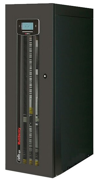 ИБП с двойным преобразованием RIELLO UPS MCT12-S1