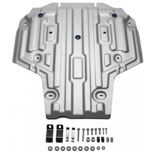 Защита коробки передач RIVAL 333.0335.1 для Audi