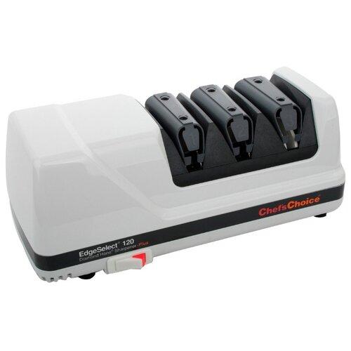 Электрическая точилка Chef's Choice CC120W белый электрическая точилка chef s choice cc316