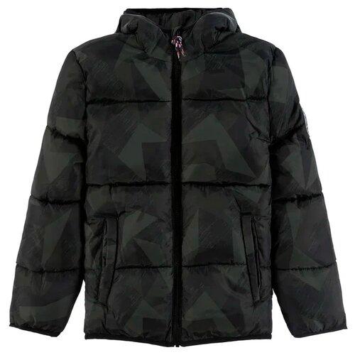 Фото - Куртка Tom Tailor 35337750082 размер 104/110, черный дутики для девочки biki цвет черный a b23 33 c размер 34