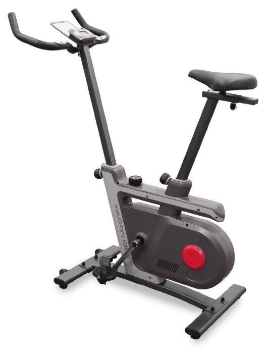Вертикальный велотренажер Carbon Fitness U318 MAGNEX
