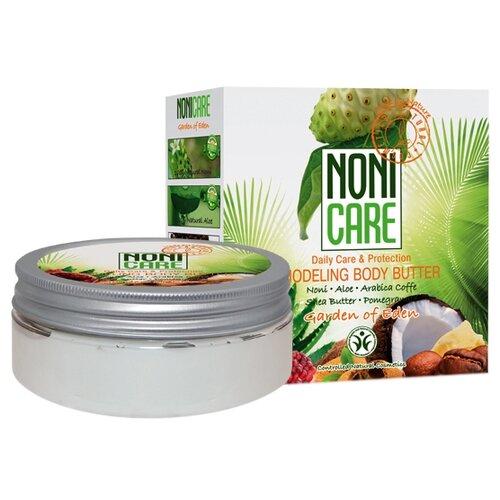 Nonicare масло моделирующее с эффектом похудения Garden of Eden Modeling Body Butter 200 мл недорого