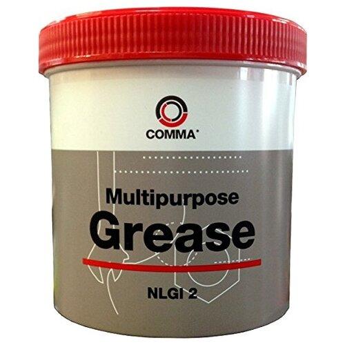 Смазка Comma Multipurpose Grease 0.5 кг