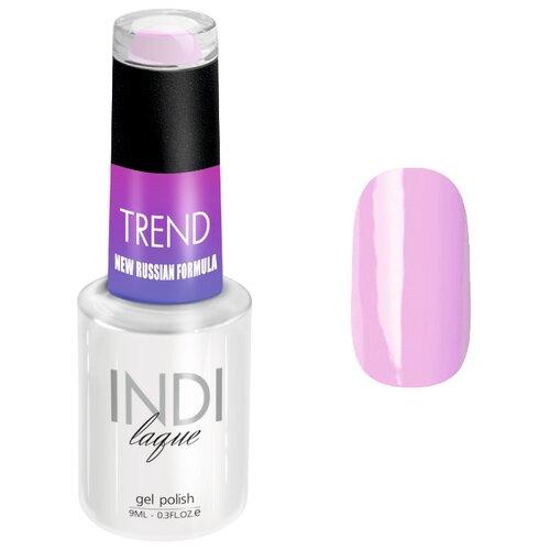 Купить Гель-лак для ногтей Runail Professional INDI Trend классические оттенки, 9 мл, 5016