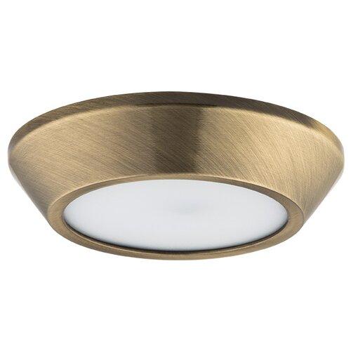 Фото - Светильник светодиодный Lightstar Urbano 214914, LED, 10 Вт светильник светодиодный lightstar urbano 214994 led 10 вт