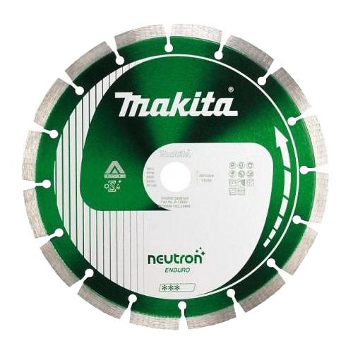 Диск алмазный отрезной 180x22.23 Makita B-27218 1 шт. алмазный диск makita 150х22 2мм economy b 28101