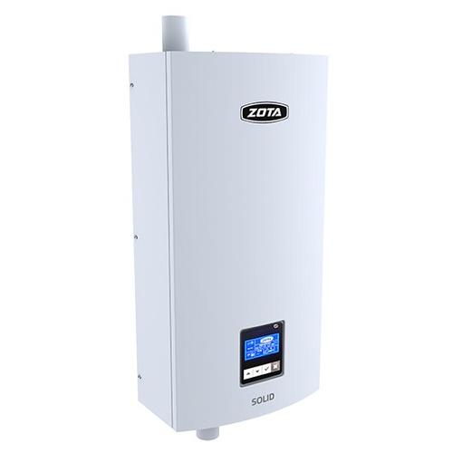 Электрический котел ZOTA Solid 4,5, 4.5 кВт, одноконтурный