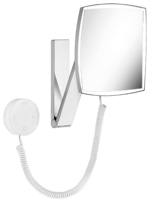 Зеркало косметическое настенное KEUCO iLook_ move (17613019000) с подсветкой