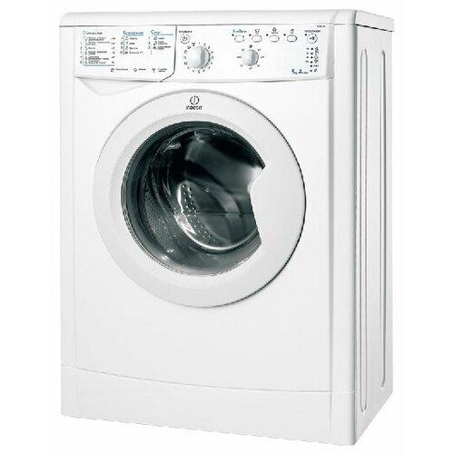 Стиральная машина Indesit IWSB 5105 стиральная машина indesit iwsc 5105