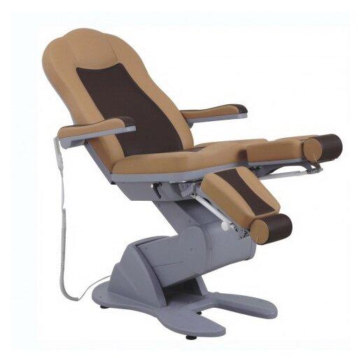 Кресло косметологическое MED-MOS ММКП-3 (КО-192Д) 180 х 58 х 90 см