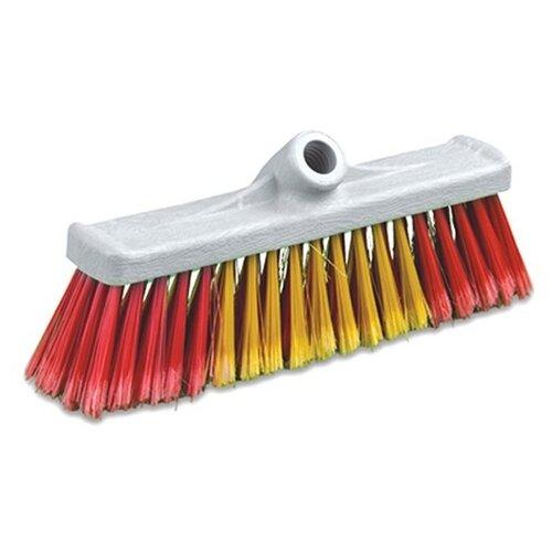 Щетка Uctem MF380 красный/желтый/белый