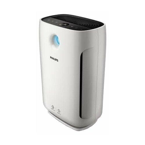 Очиститель воздуха Philips AC2887, белый/черный