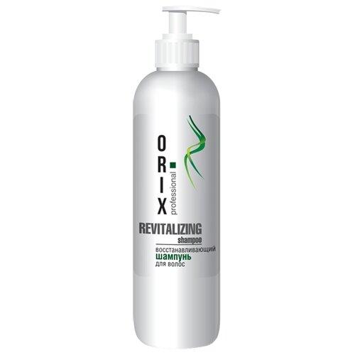 ORIX шампунь Professional Revitalizing восстанавливающий 300 мл с дозатором saitama seibu lions orix buffaloes