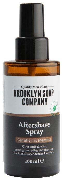 Лосьон-спрей после бритья Brooklyn Soap