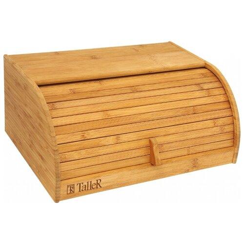 Хлебница Taller Алана (TR-1976) деревянный хлебница taller алана tr 1976 деревянный