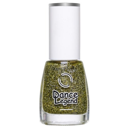 цены Лак Dance Legend Caviar Polish, 15 мл, оттенок 1002 YELLOW BOXFISH
