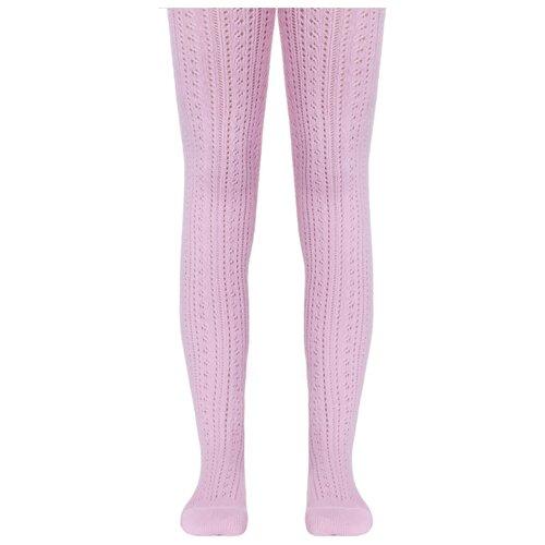 Колготки Conte-kids MISS размер 92-98, светло-розовый колготки для девочки acoola muna цвет светло розовый 20254460001 3400 размер 92